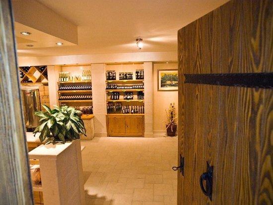 Podaca, Croatia: olive oil