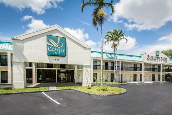 Photo of Quality Inn Fort Pierce