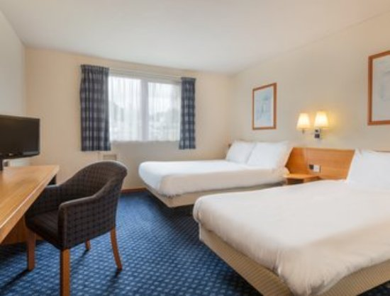 Days Inn Magor : Family Room