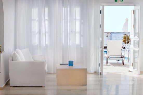 Photo of Poseidon Beach Hotel Kamari