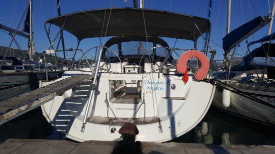 Katopodis Yachting