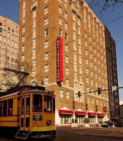 Photo of Residence Inn Memphis Downtown