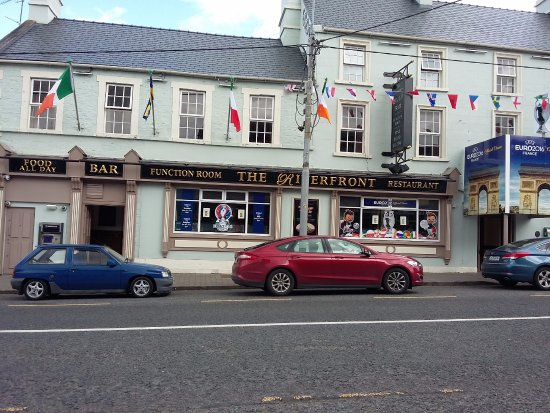 The Riverfront Bar And Restaurant Virginia Co Cavan