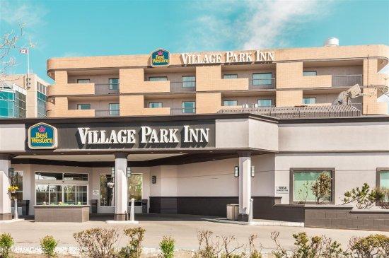 Photo of BEST WESTERN Village Park Inn Calgary