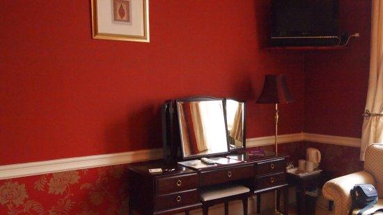 Foto de Hetland Hall Hotel