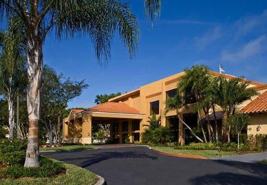 Photo of Marriott Courtyard Bradenton Sarasota / Riverfront