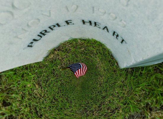 Bushnell, FL: Florida National Cemetery