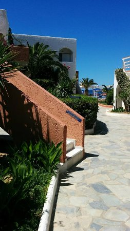 Adele Beach Hotel Bungalows: RELAXING HOLIDAYS!!!!!11