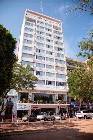 Continental Posadas Hotel