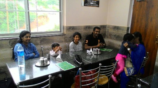 Amma\'s Kitchen - Picture of Amma\'s Kitchen, Ooty (Udhagamandalam ...