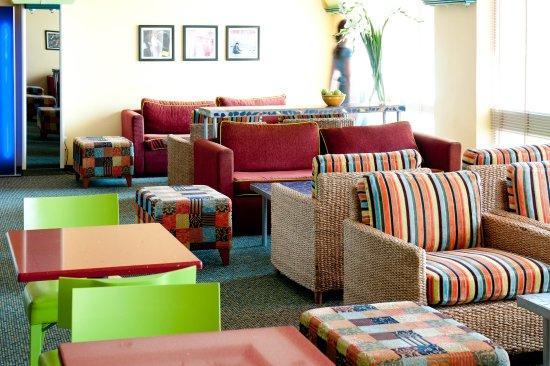 Hotel Prima Music: Lobby Lounge