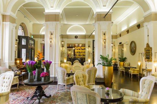 Photo of Bernini Palace Hotel Florence
