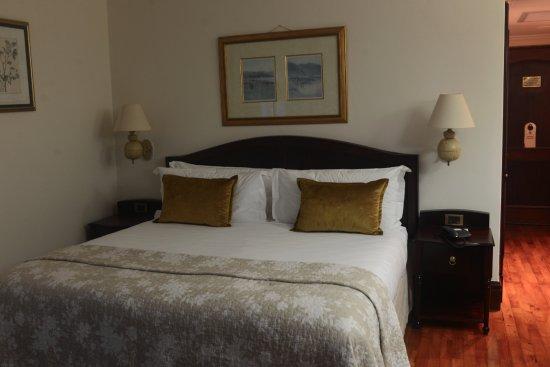 Pennington, Sudáfrica: Large comfy bed