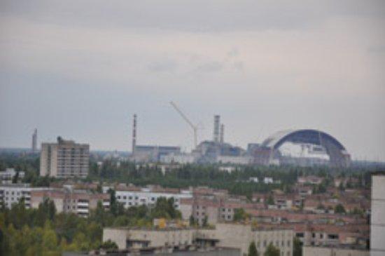 Chernobyl Insider
