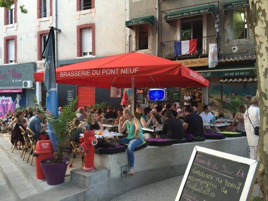 Les Jardins Du Pont Neuf Restaurant Prix