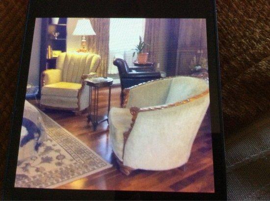 西班牙海灣套房飯店照片