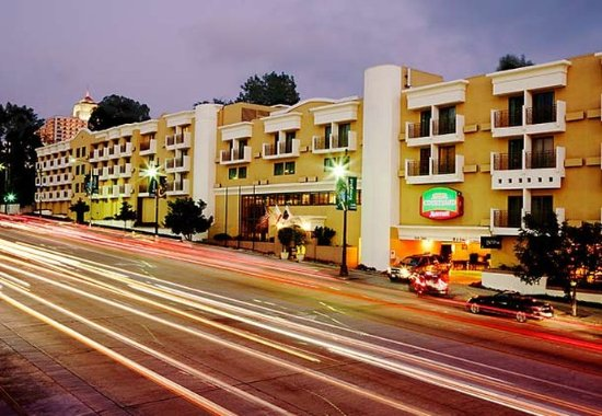 Photo of Courtyard Los Angeles Century City / Beverly Hills