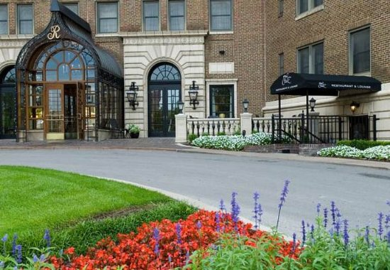 Photo of The Raphael Hotel, Autograph Collection Kansas City