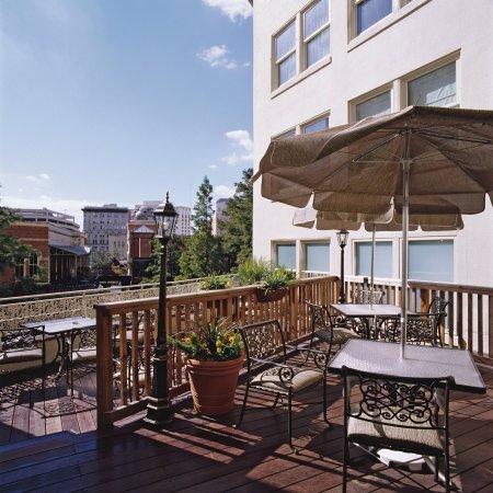 Photo of Wyndham Riverside Suites San Antonio