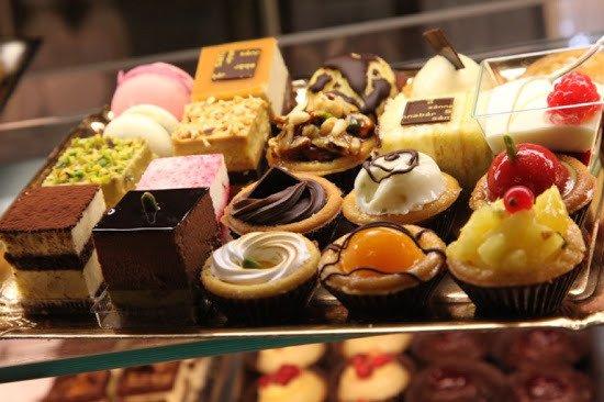 Buffet Di Dolci Mignon : Pasticceria sannabar trieste ristorante recensioni numero di