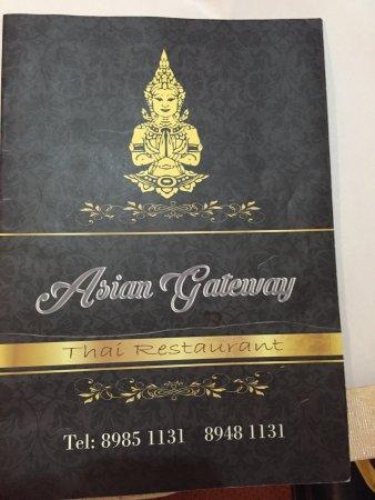 Asian Gateway 17