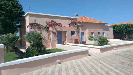 Mitsis Rhodos Village Beach Hotel Bungalow