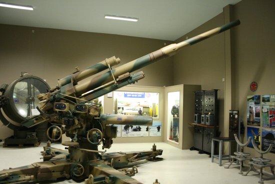 Arquebus War History Museum