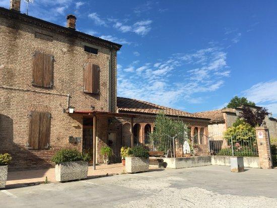 Hotel La Cascina
