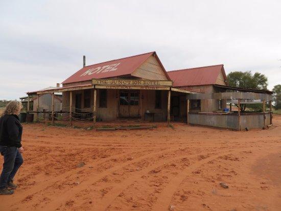 Landscape - Picture of Ooraminna Station Homestead, Alice Springs - Tripadvisor