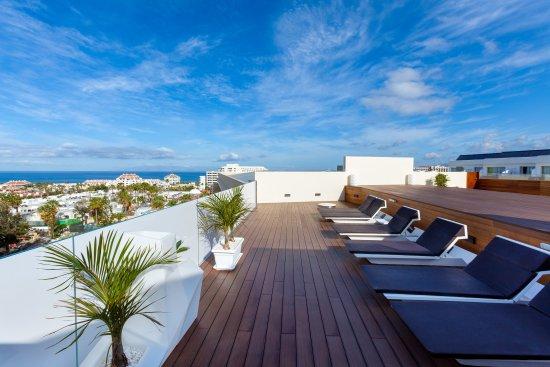 Tigotan Friends Playa De Las Americas Nudist Zone Rooftop