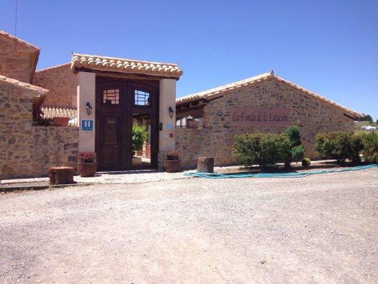 La Puebla de Valverde, Spania: photo0.jpg
