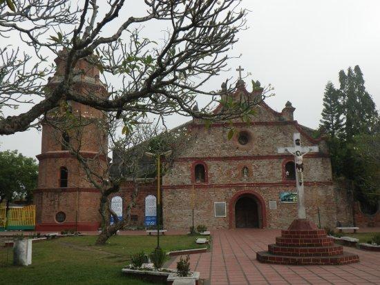 Hôtels Bayombong