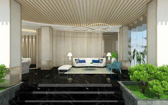 D'Anaya Hotel Bogor : Future Lobby
