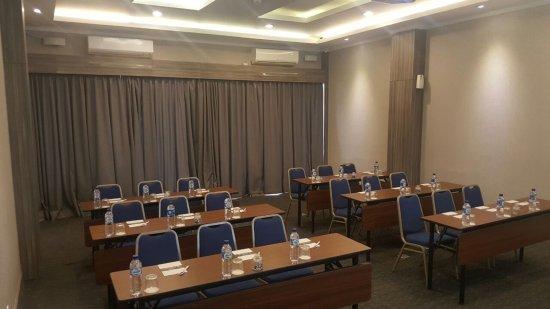 D'Anaya Hotel Bogor : Meeeting Room