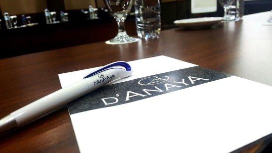 D'Anaya Hotel Bogor : Facilities of Meeting Room