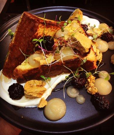 Rowville, Avustralya: French Toast