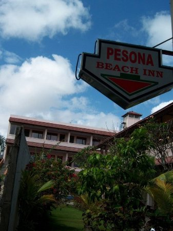 Pesona Beach Inn Photo