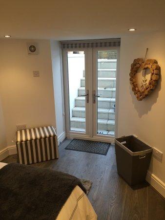 our new basement apartment picture of jaymar guest house lytham rh tripadvisor co uk