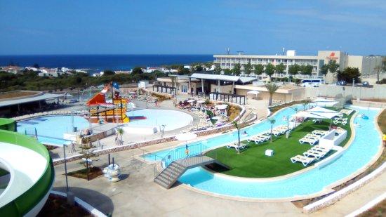 Menorca Aqua Park Hotel