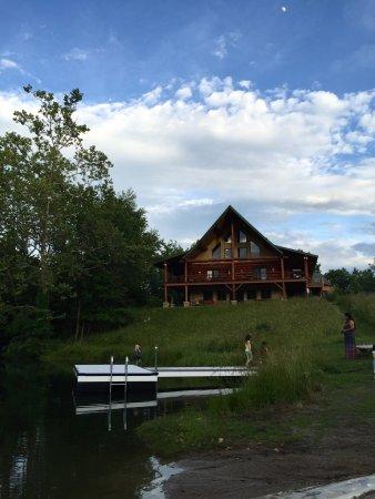 Natural Valley Ranch: photo0.jpg