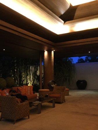 Asya Premier Suites: Lobby