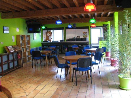 Auberge de jeunesse hi carcassonne updated 2017 hostel - Auberge de jeunesse salon de provence ...
