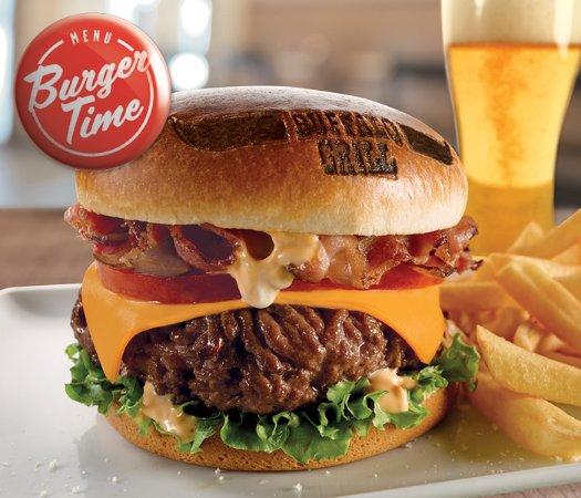 Buffalo grill rambouillet restaurant avis num ro de - Buffalo grill accepte les cheques vacances ...