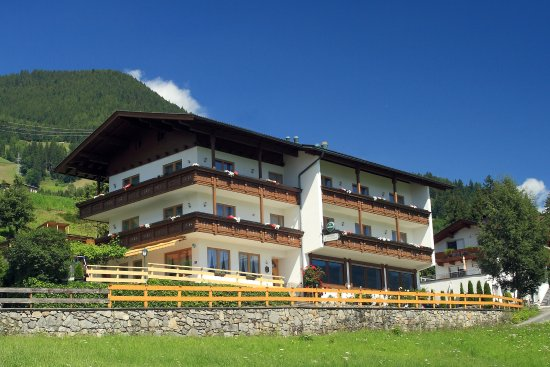 Hotel Pension Eichenhof