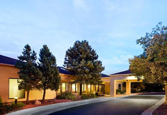 Photo of Courtyard By Marriott Denver Tech Center Greenwood Village