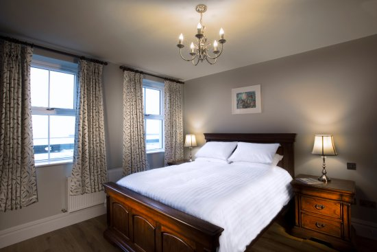 McLoughlins of Mulranny luxury bed and breakfast