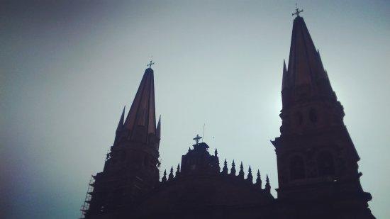 I Love Guadalajara