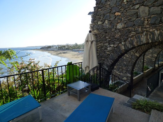 Superb location with bueatiful views