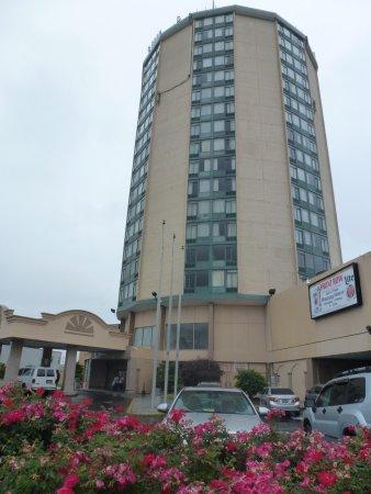 Imagen de Penrose Hotel