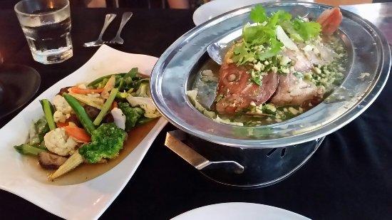 Krua Aonang Cuisine